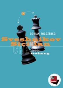 The Sveshnikov Sicilian - CD