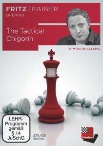 The Tactical Chigorin - DVD
