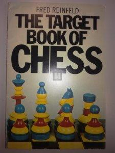 The target book of chess - 2nd hand