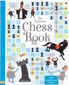 The Usborne Chess Book - 2nd hand