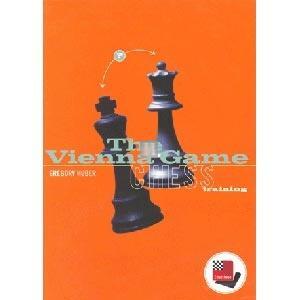 The Vienna game C23-C29 - CD ROM