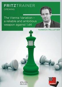 The Vienna Variation - a reliable and ambitious weapon against 1.d4 - DVD