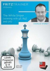 The White Sniper - DVD