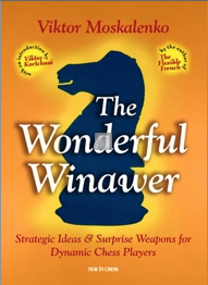 The wonderful Winawer - 2nd hand signed