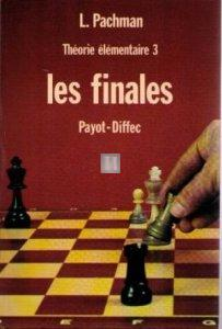 Theorie elementaire 3 Les finales - 2nd hand