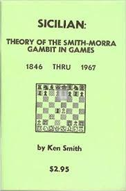 Theory of the Smith-Morra Gambit 2 voll.- 2nd hand