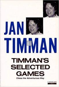 Timman's Selected Games - 2nd hand