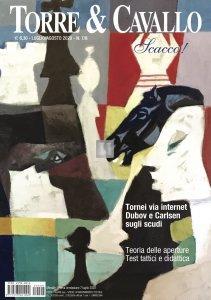 Torre & Cavallo - luglio/agosto 2020