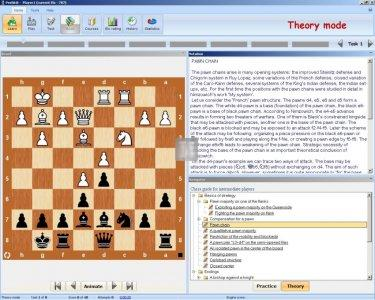 Total Chess Strategy - CD-ROM
