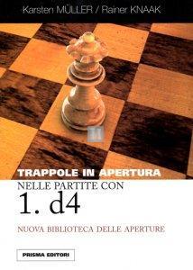 Trappole in apertura nelle partite con 1.d4
