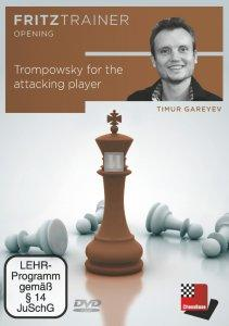 Trompowsky for the Attacking Player - DVD