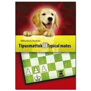 Typical Mates - 387 exercises from elementary to intermediate level