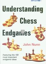 Understanding Chess Endgames - 2nd hand