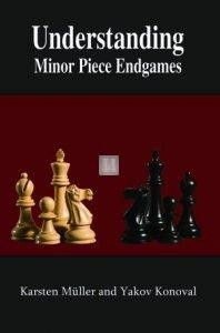 Understanding Minor Piece Endgames: A Manual for Club Players