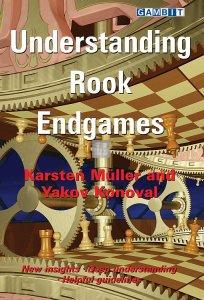 Understanding Rook Endgames - 2nd hand