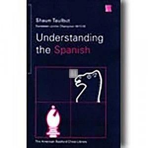 Understanding the Spanish - 2nd hand