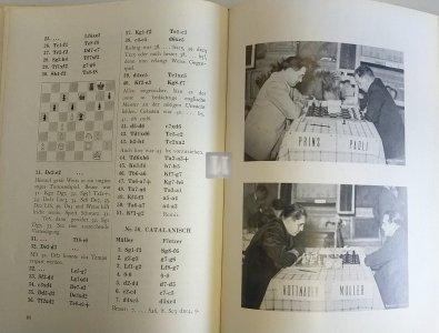 Venezia 1949 3° Torneo Internazionale di scacchi - 2nd hand