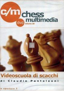 Videoscuola di Scacchi vol.20 - DVD (Le Aperture 3)