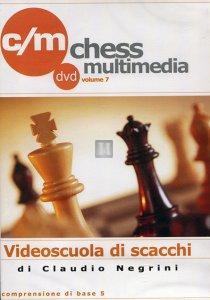 Videoscuola di Scacchi vol.7 - DVD (Comprensione di base 5)