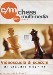 Videoscuola di Scacchi vol.9 - DVD (Comprensione di base 7)