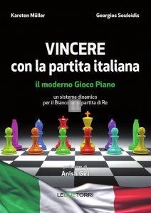 Italiana - Vincere con la partita Italiana - Il moderno Gioco Piano