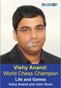 Vishy Anand: World Chess Champion - 2nd hand