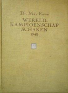 wereldkampioenschap schaken 1948 -  2nd hand