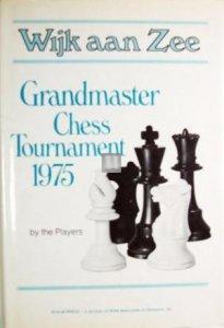 Wijk aan Zee Grandmaster Chess Tournament 1975 - 2nd hand