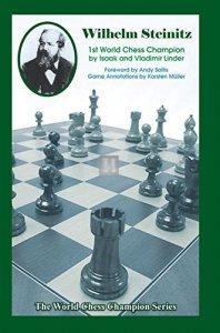 Wilhelm Steinitz - 1st World Chess Champion