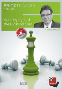 Winning against the Classical Slav - DVD