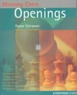 Winning Chess Openings 2nd hand
