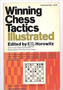 Winning Chess Tactics Illustrated - 2nd hand