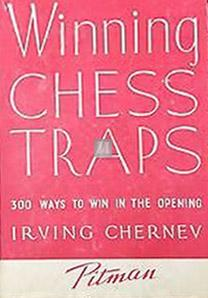 Winning Chess traps - 300 ways to Win in the Opening- 2nd hand