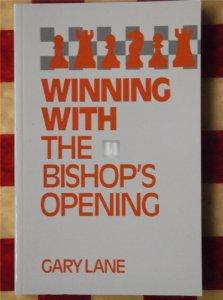 Winning with the Bishop's Opening - 2nd hand