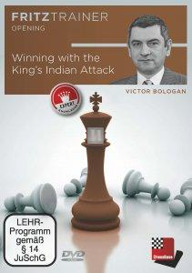 Winning with the King's Indian Attack - DVD