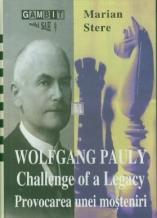 Wolfgang Pauly challenge of a legacy provocarea unei mosteniri