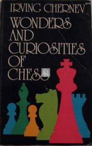 Wonders and Curiosities of Chess - 2nd hand