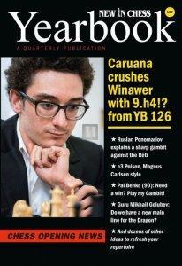 Yearbook 127: Chess Opening News