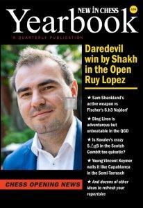 Yearbook 129: Daredevil win bij Shakh in the Open Ruy Lopez