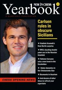 New in Chess Yearbook 130