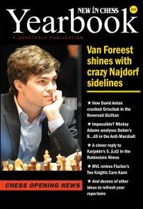 New in Chess Yearbook 134
