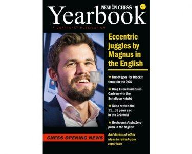 New in Chess Yearbook 137