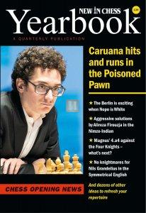 New in Chess Yearbook 139