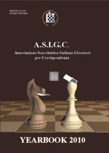 ASIGC Yearbook 2010 - 2a mano Raro