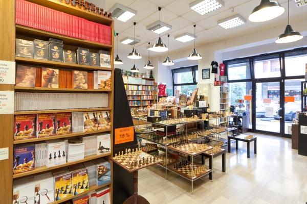 negozio interno
