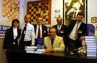 Garry Kasparov 2004